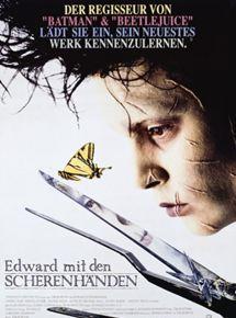 Edward Mit Den Scherenhänden Ganzer Film Kostenlos