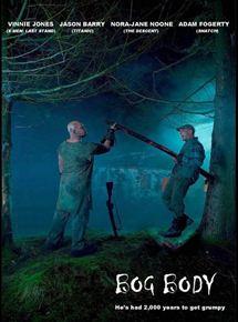 Legend of the Bog - Das Sumpfmonster