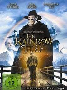 The Rainbow Thief