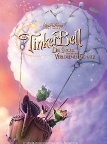 TinkerBell - Die Suche nach dem verlorenen Schatz