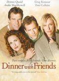 Abendessen mit Freunden
