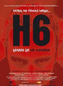 H6 - Tagebuch eines Serienkillers
