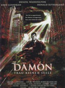 Dämon – Trau keiner Seele