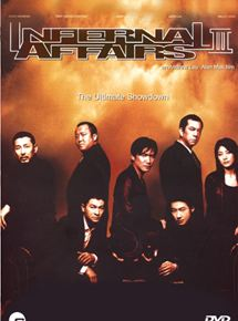 Infernal Affairs 3