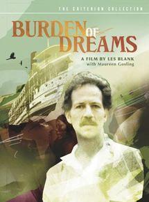 Burden Of Dreams - Die Last der Träume