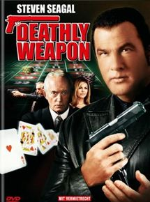 Deathly Weapon