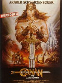 Conan - Der Zerstörer