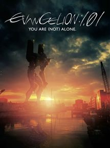 Evangelion: 1.11 - You Are (Not) Alone