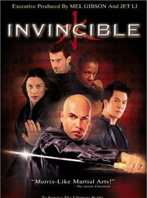 Invincible - Die Krieger des Lichts