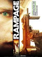 Rampage, Rache ist unbarmherzig