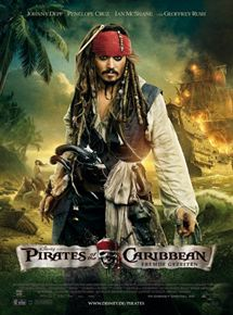 Pirates of the Caribbean: Fremde Gezeiten