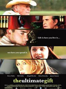 Das Ultimative Geschenk Film 2006 Filmstartsde