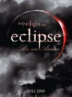 The Twilight Saga: Eclipse - Bis(s) zum Abendrot