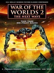 Krieg Der Welten 2 – Die Nächste Angriffswelle