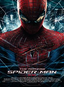 The Amazing Spider-Man VoD