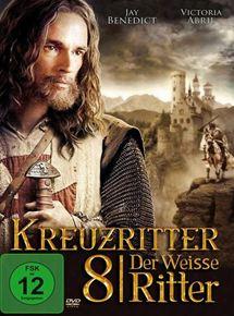 Kreuzritter 8 - Der weiße Ritter