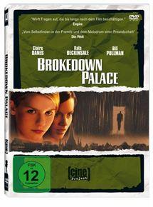 Brokedown Palace - Die Hoffnung stirbt zuletzt