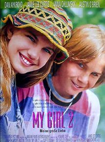 My Girl 2 – Meine große Liebe