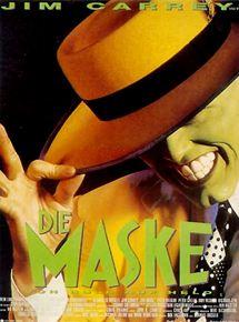 Die Maske 3