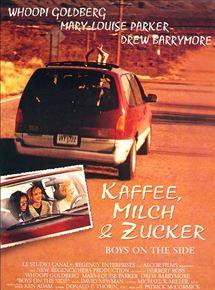 Kaffee Milch Und Zucker Film 1995 Filmstartsde