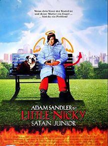 Little Nicky - Satan Junior