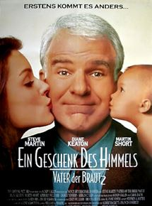 Ein Geschenk Des Himmels Vater Der Braut 2 Film 1995