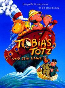 Tobias Totz und sein Löwe