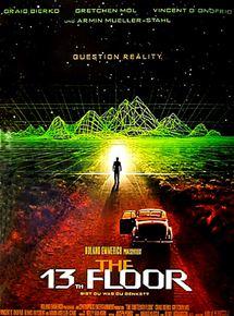 The 13th Floor Film 1999 Filmstarts De