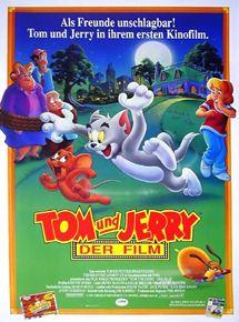 tom & jerry der film
