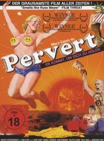Pervert !