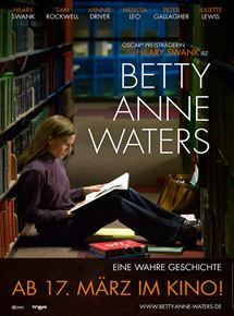 Betty Anne Waters