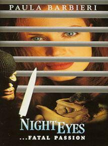Night Eyes 4 - Im Netz der Intrigen