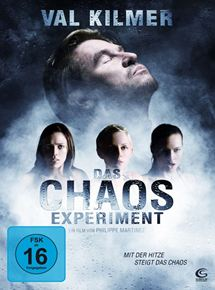 Chaos Experiment