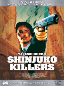 Shinjuku Killers
