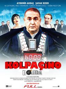 Kolpacino Bomba