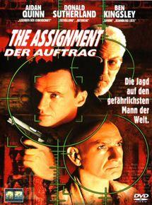 The Assignment – Der Auftrag
