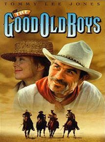 Einmal Cowboy, immer ein Cowboy