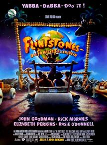 Flintstones - Die Familie Feuerstein