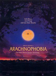 Arachnophobia