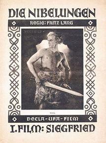 Die Nibelungen - Teil 1: Siegfried