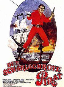 Der Scharlachrote Pirat Stream