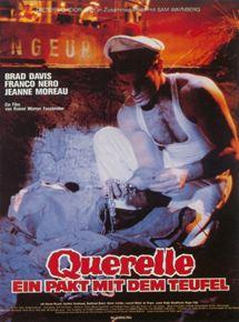 Querelle - Ein Pakt mit dem Teufel