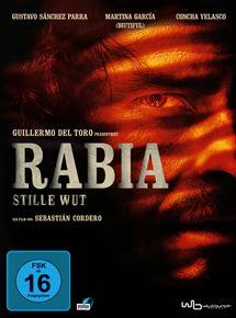 Rabia - Stille Wut