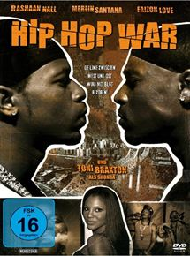 Hip Hop War