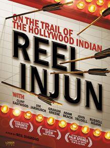 Hollywood-Indianer