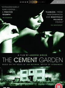 Der Zementgarten Stream