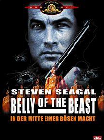 Belly Of The Beast In Der Mitte Einer Bosen Macht Film 2003 Filmstarts De