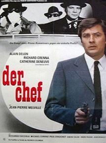 Der Chef 1972 Stream