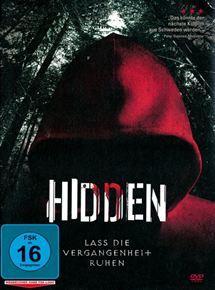 Hidden - Lass die Vergangenheit ruhen