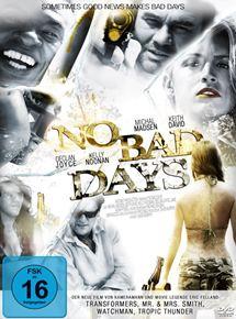 No Bad Days